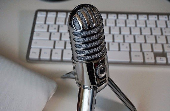 PODCASTS: RADIO'S LURKING UBER