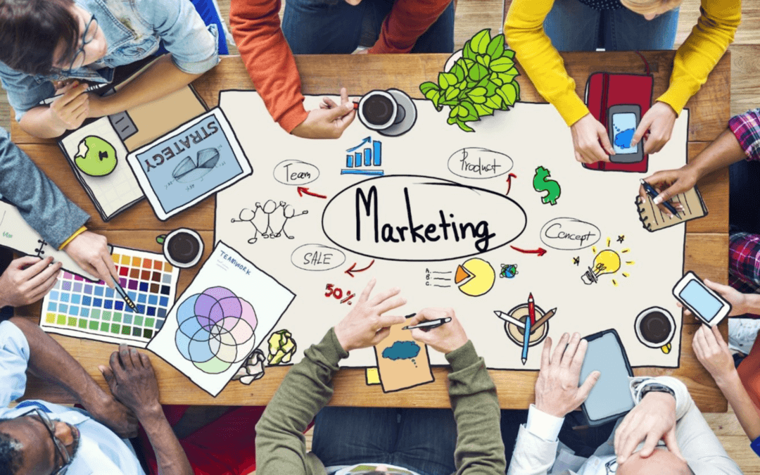 Adopting Agile Marketing: Your Guide For 2021