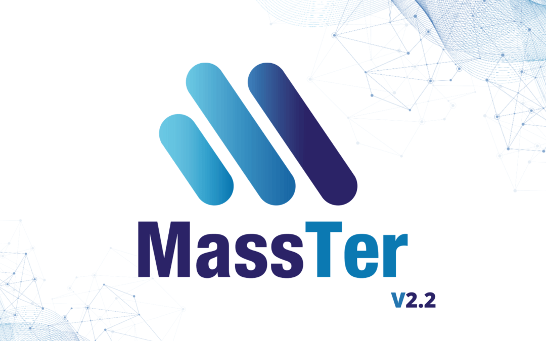 MassTer V2.2: Robust MMM Software, Upgraded