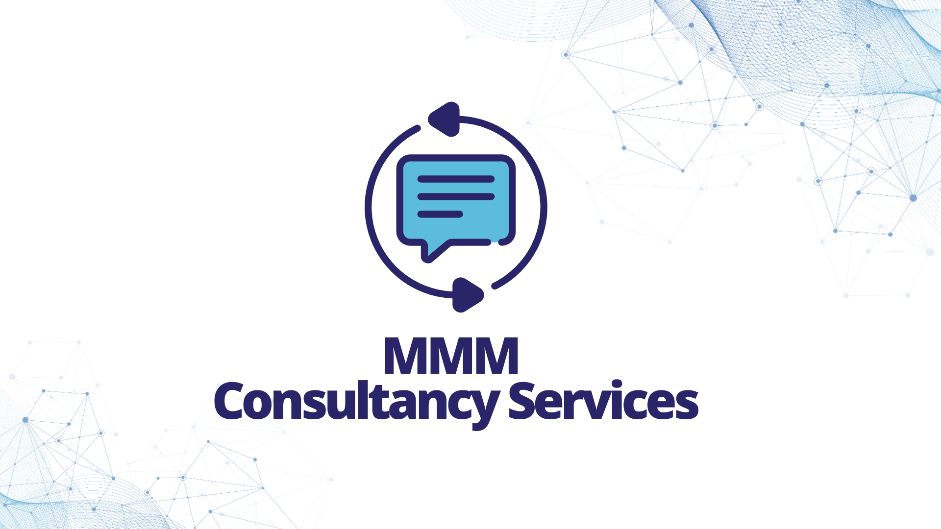 Consultancy Services Fact Sheet